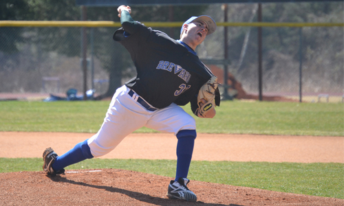 Lepore goes five innings in the loss