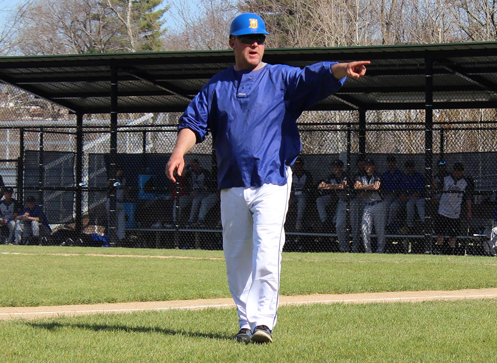 Baker Earns 500th Career Win against St. Olaf; Lancers Setback by Hamilton Earlier in Day