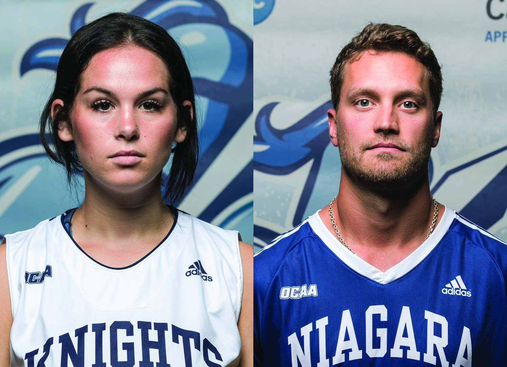 NEWS: Ingribelli and Sawatsky named Athletes of the Week
