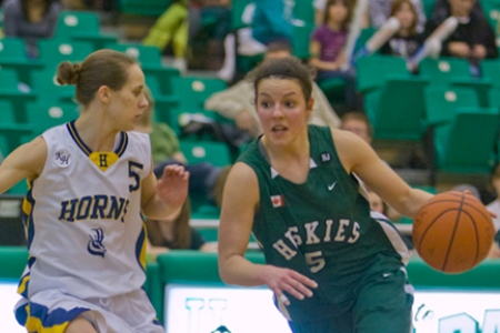 2010-11 Canada West women's basketball preview