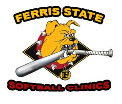 2010 Ferris State Softball Youth Clinic Information