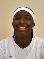 Zakiya Willis, Women's Basketball