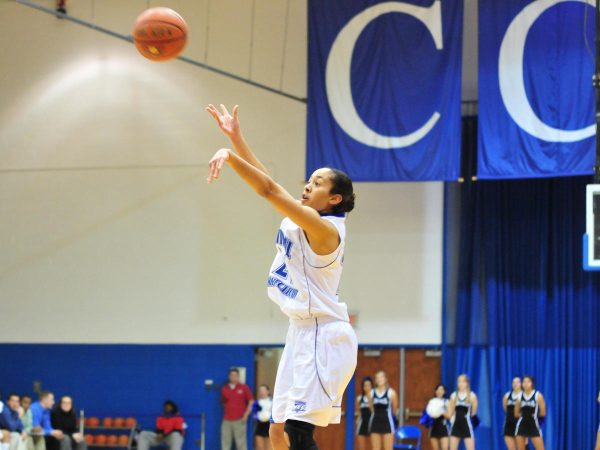 Balanced Effort Leads CCSU to Northeast Conference Semifinals, First Tournament Win in 11 Seasons