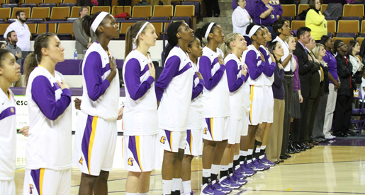 Women's basketball game to be played one hour earlier tonight