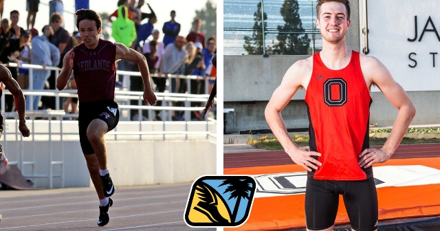 SCIAC Men's Outdoor Track & Field All-Conference Honors Announced