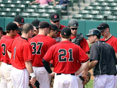 CUA falls to Moravian in series finale