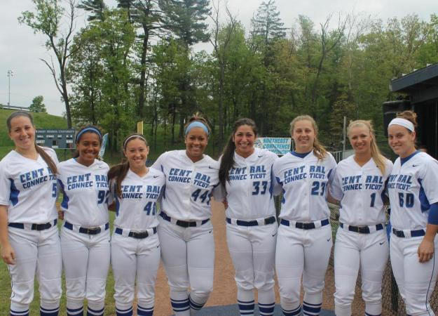 Eight Blue Devils Named All-Conference
