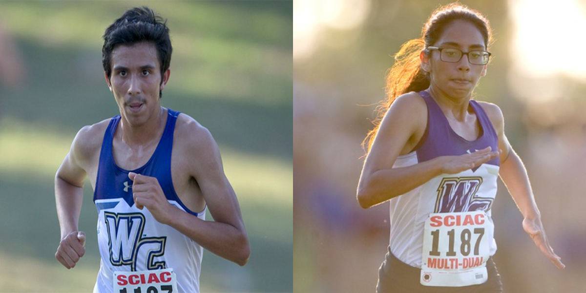 14 Poet Runners Qualify for NCAA West Regional, Two Advance to National Championships
