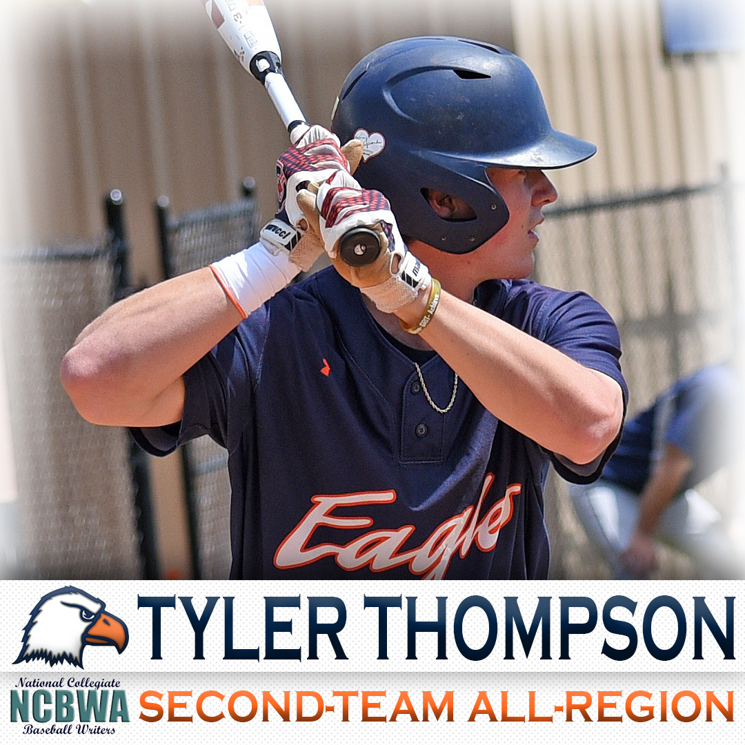NCBWA tabs Goforth and Thompson All-Region picks