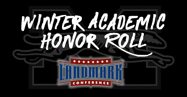 The Landmark Conference has announced the 2018 Winter Academic Honor Roll.