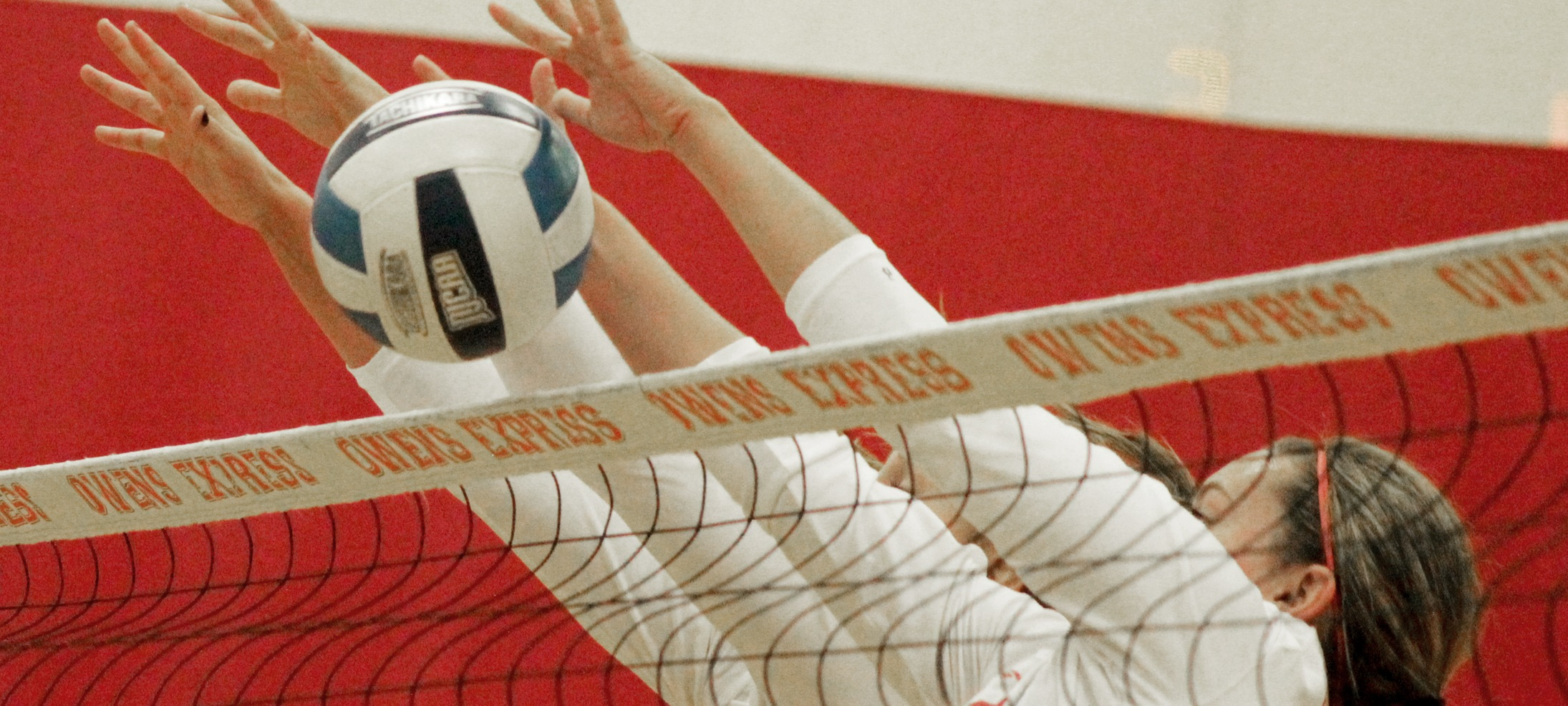 Owens Volleyball Vaults To No. 2 In Latest NJCAA D-II Poll