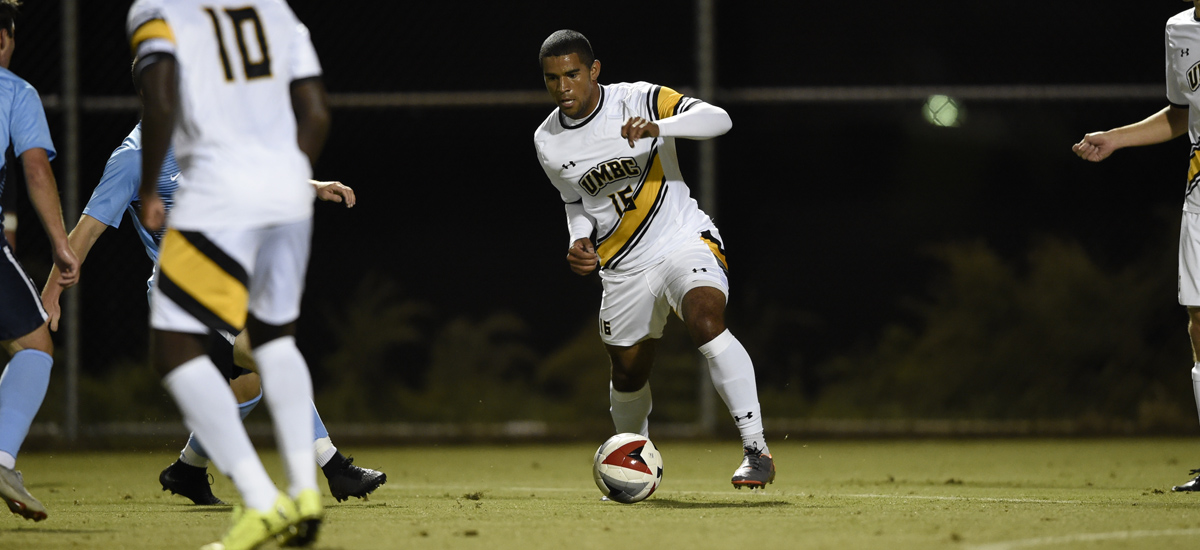 #5 UMBC Travels to #4 Vermont for #AEMSOC Tournament Quarterfinal Clash on Saturday