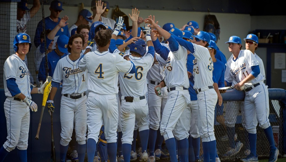 Gaucho Baseball Earns Another Top-25 Recruit Class Ranking