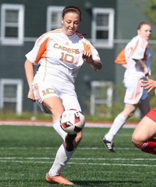 WSOC: CAPERS still Perfect with 3-0 win.