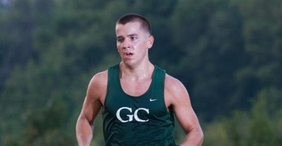 All-Region GC Runner in Television Feature