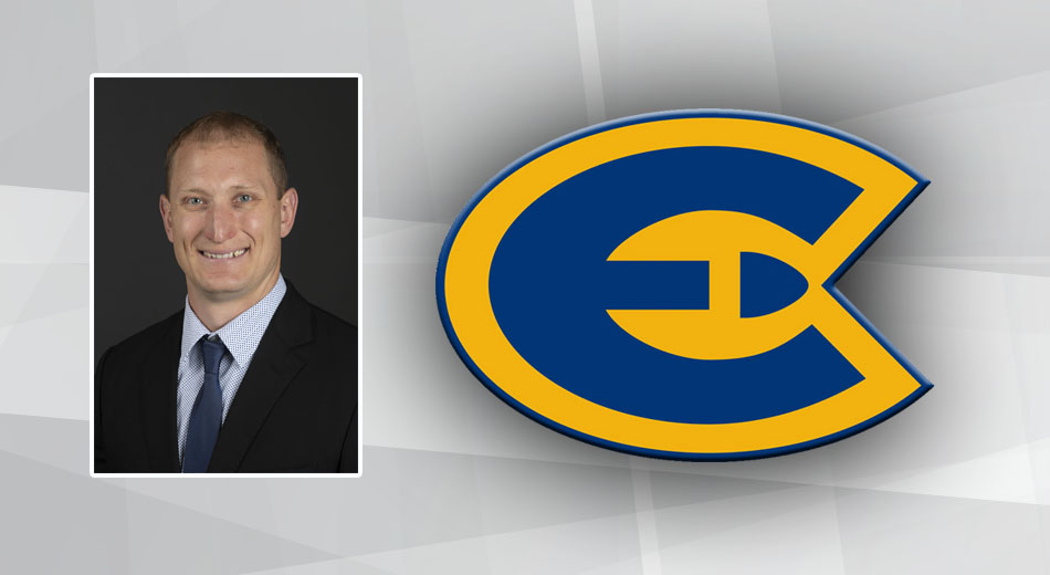 Ruch named Head Strength & Sports Performance Coach