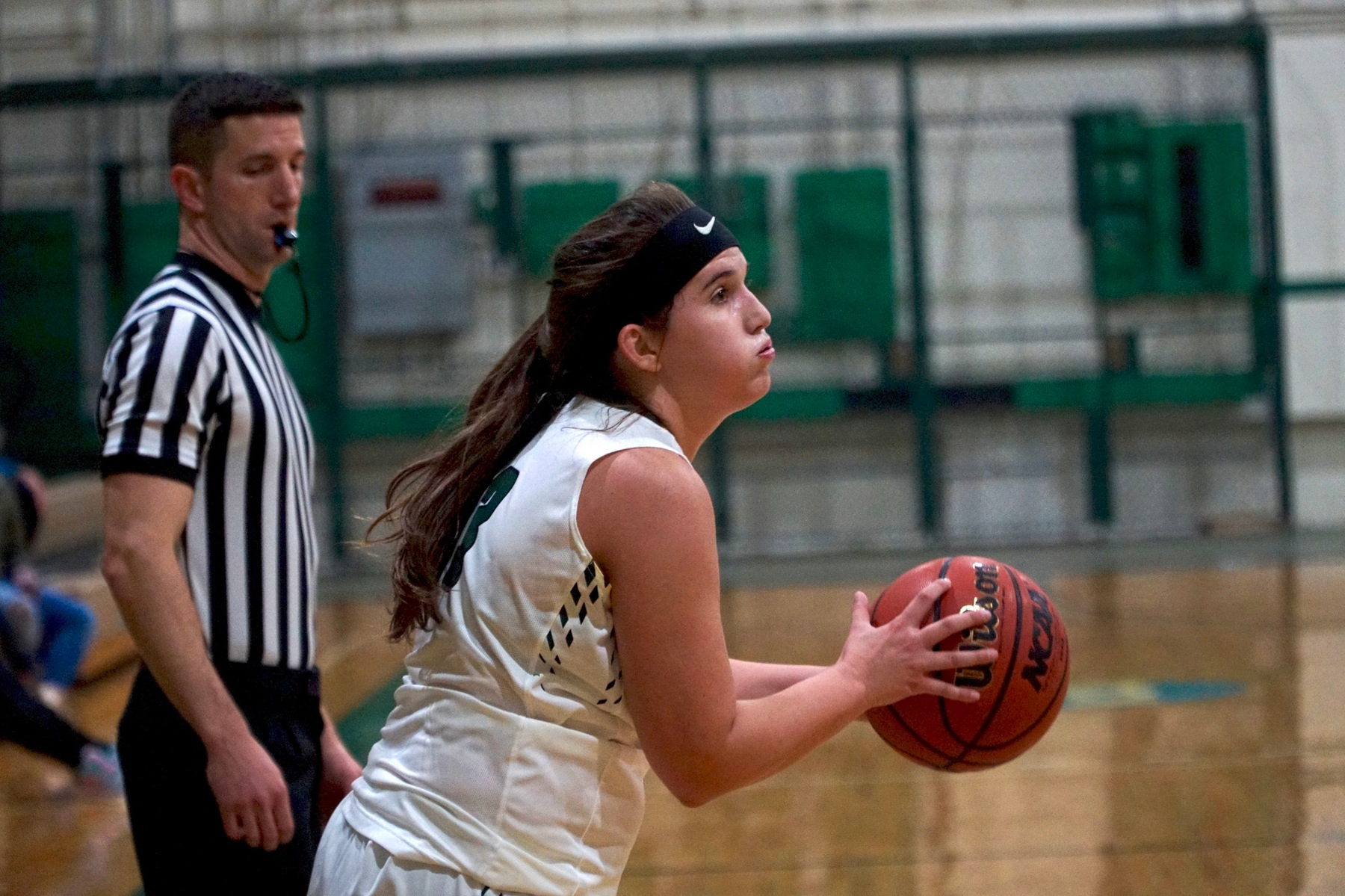 Women's Basketball Struggles Continue