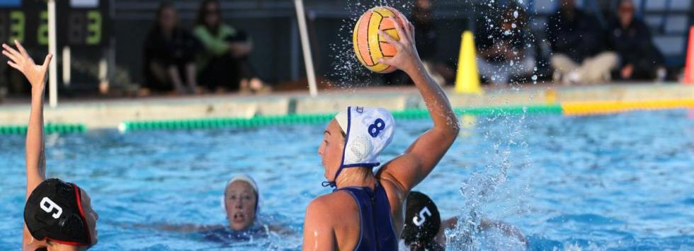 No. 16 UCSB defeats Harvard