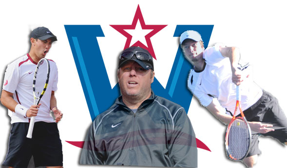 Osintsev, Dandan And Coach Mills Highlight West Coast Conference Men's Tennis Awards