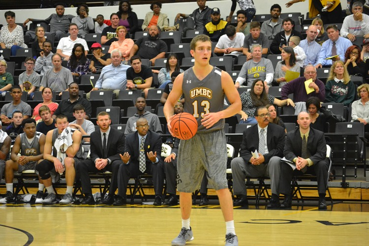 Men's Basketball Opens Home Slate Vs. Loyola Wednesday Evening