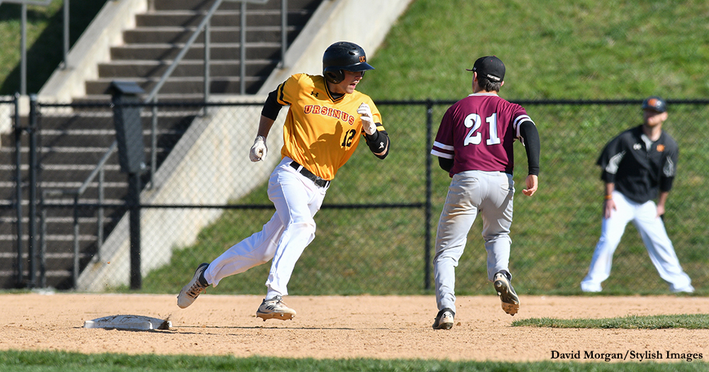 Baseball Nearly Rallies Past Swarthmore