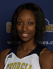 Va'Queshia Hall full bio
