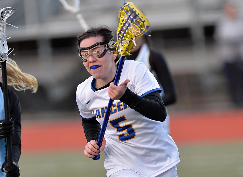 Women's Lacrosse Opens MASCAC Play with 16-10 Loss to Framingham State