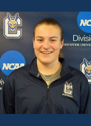 Miller receives Association of Division III Independents Softball Player of the Week award