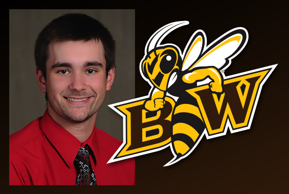 BW Men's Golfers Leads After Second Day of OAC Tourney