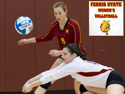 Ferris State will open up its 2011 season hosting the annual Ferris State Invitational on Sept. 2-3.  (Photo by Ben Amato)