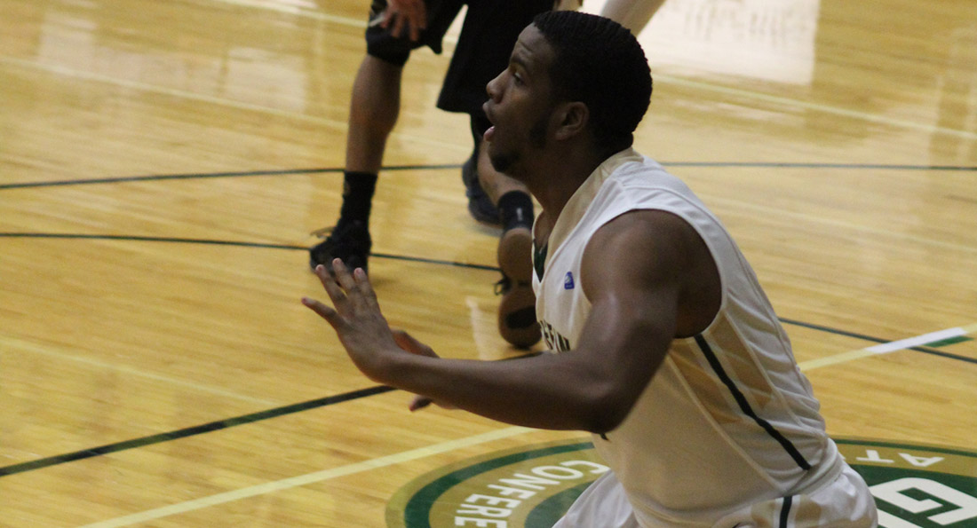 Quentin Jones poured in a season high 16 points in Tiffin's 61-58 victory over Purdue Northwest.