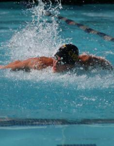 Both Athenas And Stags Extend Lead At Day Two Of SCIAC Championships