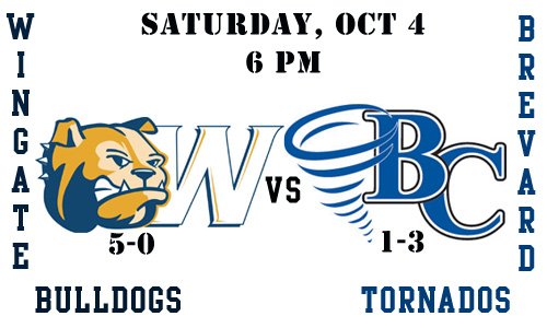 Kick-off is slated for 6 p.m. at Brevard Memorial Stadium.