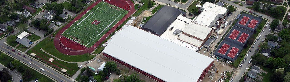 Wittenberg University Athletics Facilities
