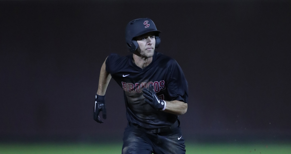 Henriques RBI in Ninth Lifts Baseball Past Sacramento State 6-5