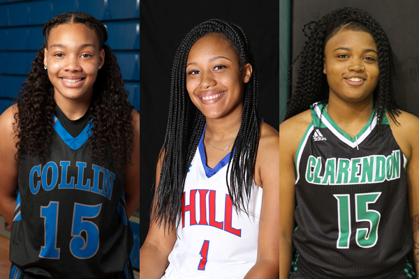 Region V Women's Basketball Player of the Week (Nov. 26 - Dec. 2))