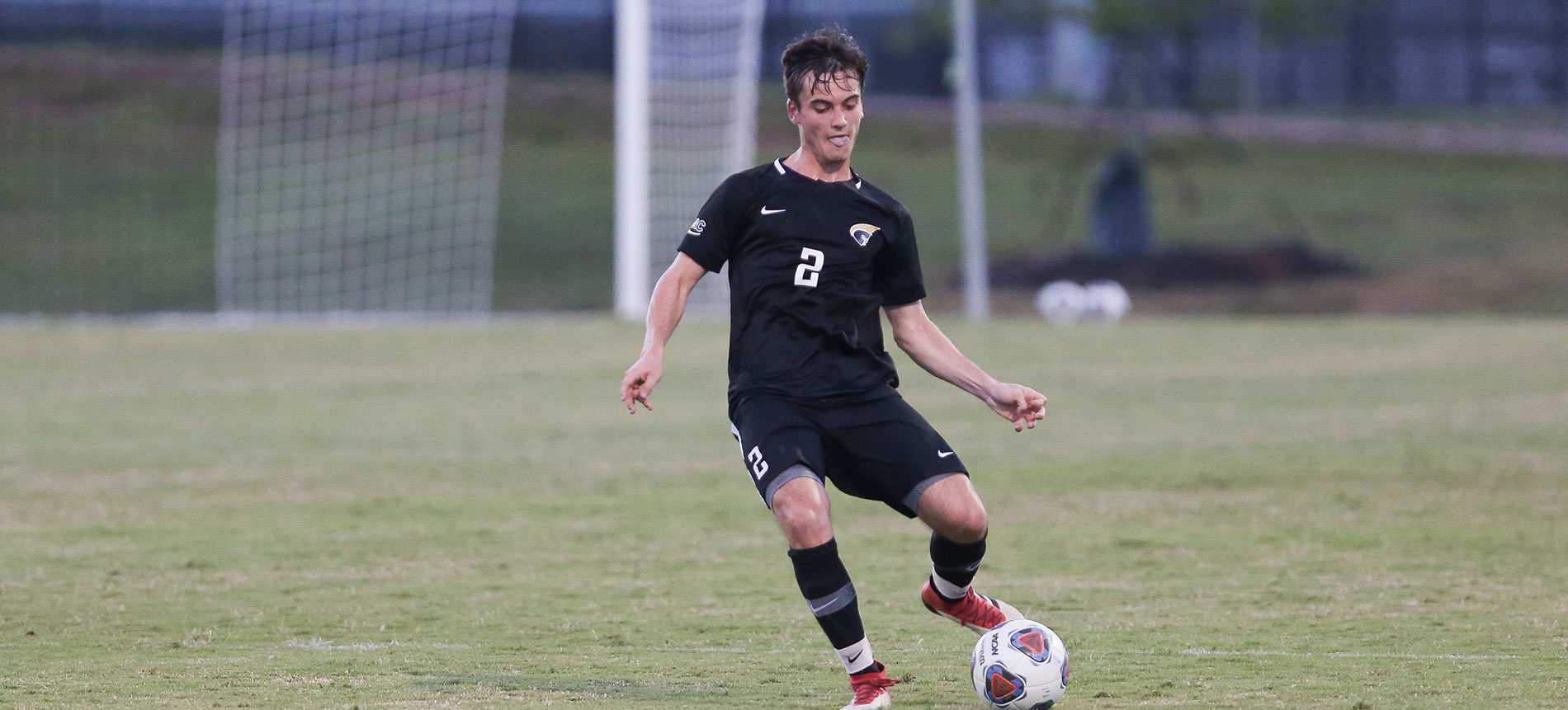 Men's Soccer Defeats Catawba; 2-0