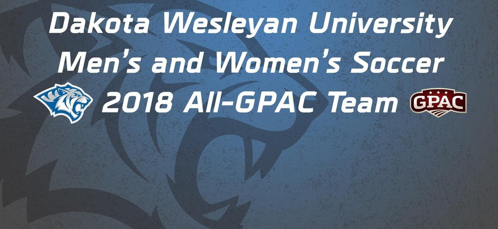 Weidler headlines DWU All-GPAC honorees