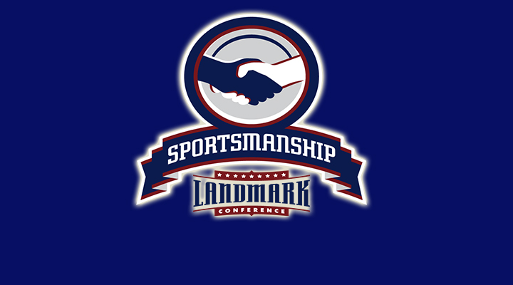 Landmark Conference Announces Winter All-Sportsmanship Team