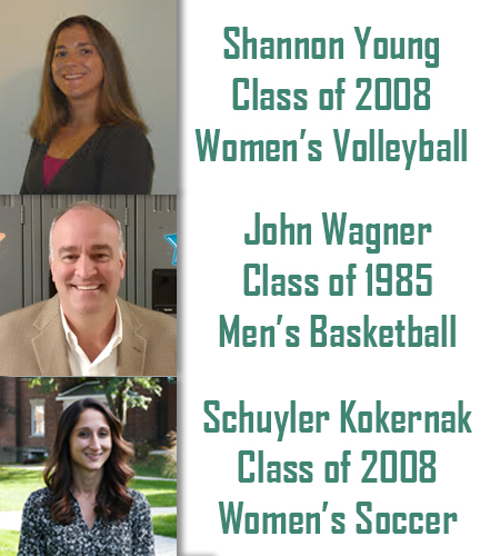 Sage announces 2016 Athletic Hall of Fame Class