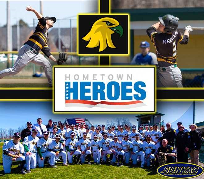 Feature Friday: Brockport Hometown Heroes Event