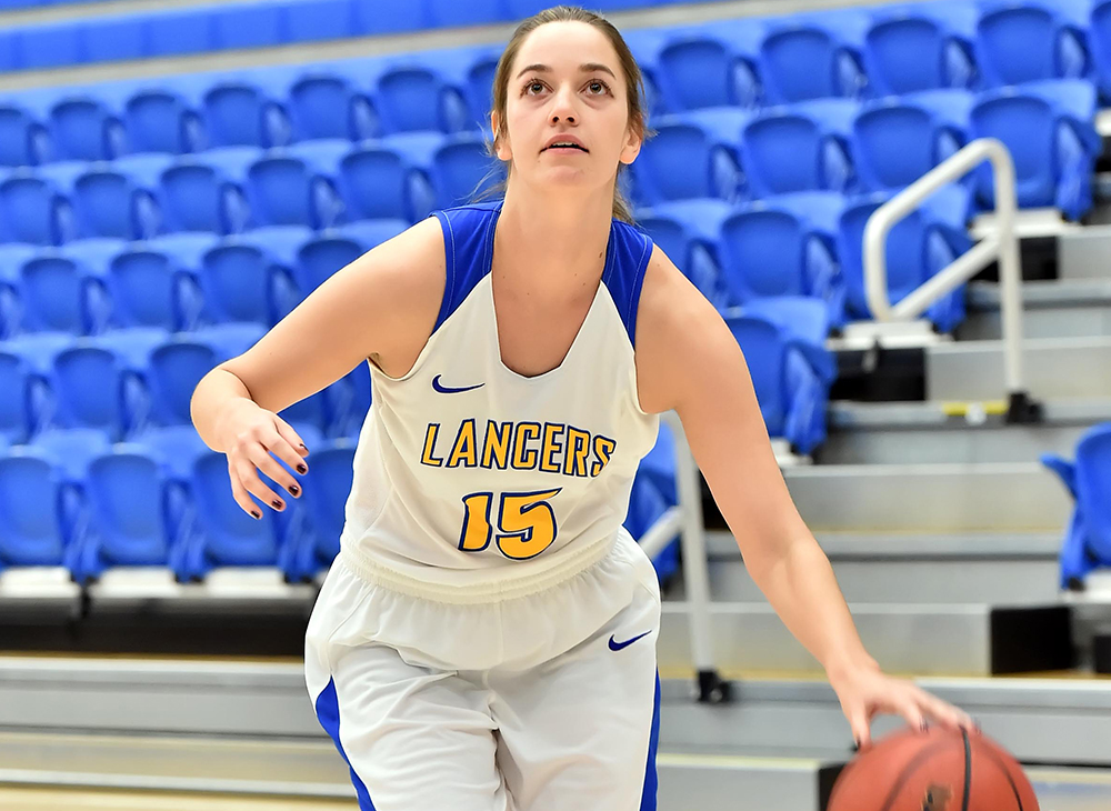 Women's Hoops Claims MASCAC-Opening Victory