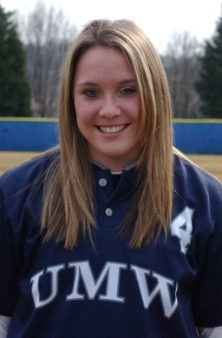 UMW Softball Splits CAC Twinbill With Stevenson
