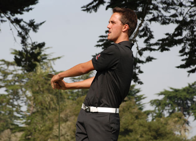 Follow the Action Live From Palm Desert: SCU Men's Golf Playing at the Classic Club Friday through Sunday
