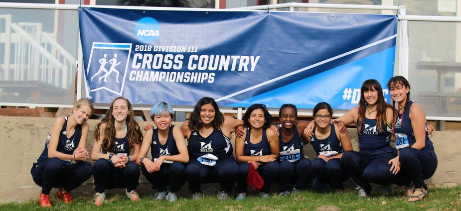 Cross Country Finishes Out a Great Season