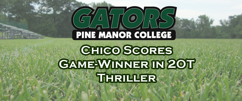 Chico Nets Game-Winner for Gators in 2OT Thriller