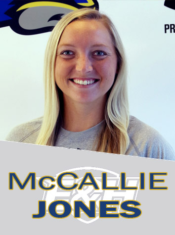 Emory & Henry Selects McCallie Jones As Head Women's Soccer Coach