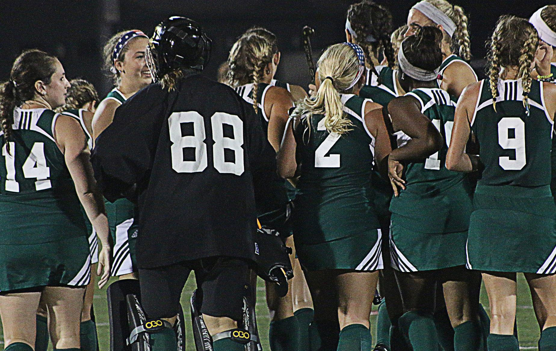 Fitchburg State Falls At Keene State, 4-0