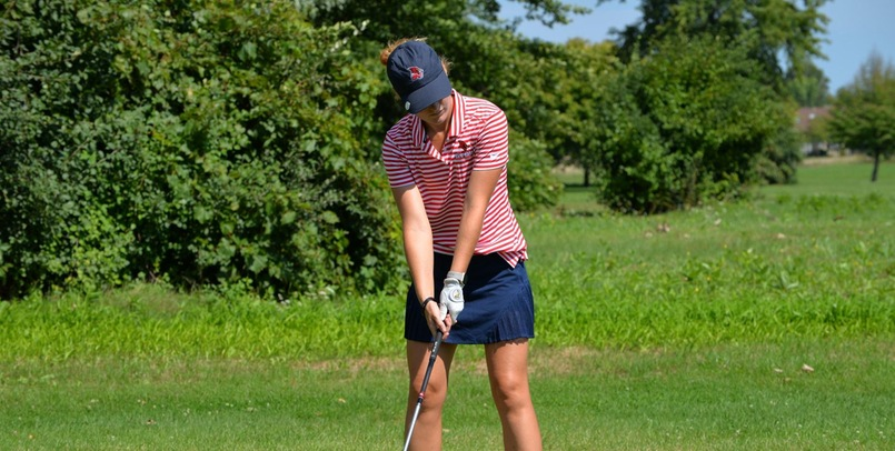 Cardinals round-out play at Gilda's Club Laker Fall Invite