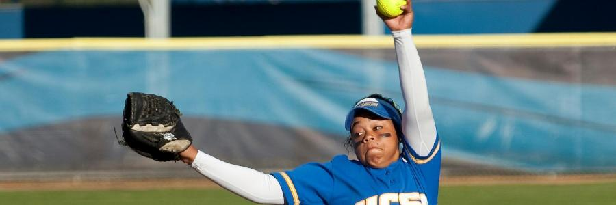 Gauchos Squeeze in One Game, Fall to Northwestern